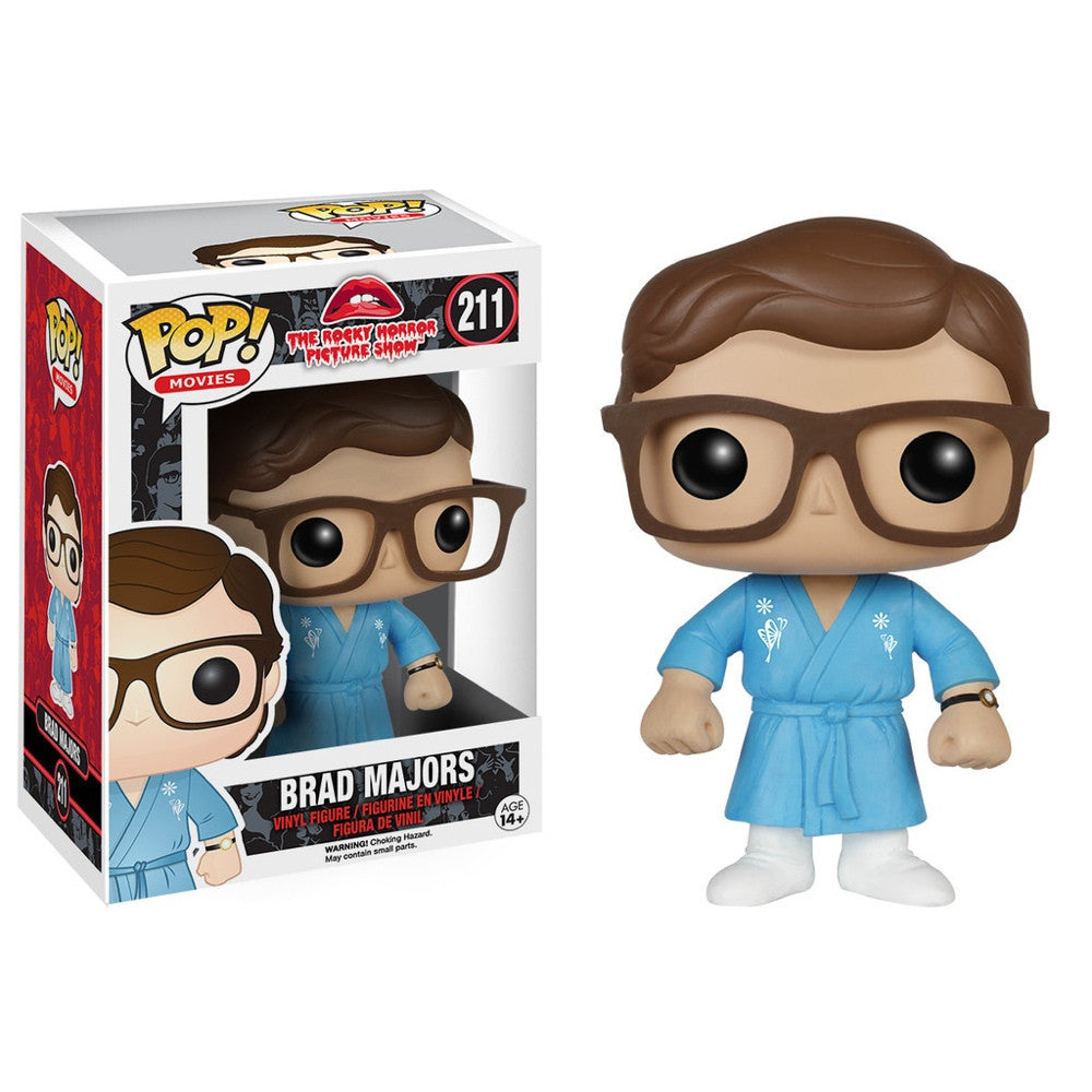 Brad Majors - The Rocky Horror Picture Show - POP! Movies