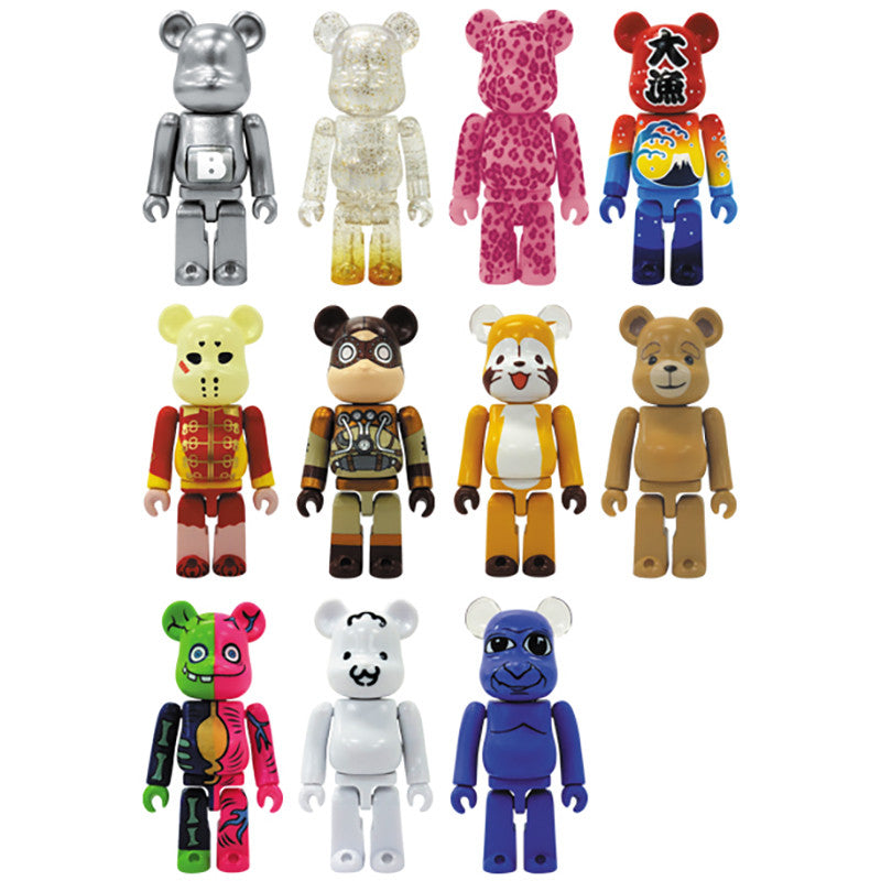 Be@rbrick Series 30 - Single Blind Box