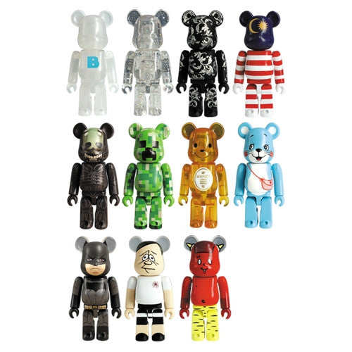 Be@rbrick Series 31 - Single Blind Box