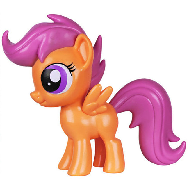 Scootaloo - My Little Pony Vinyl Figure