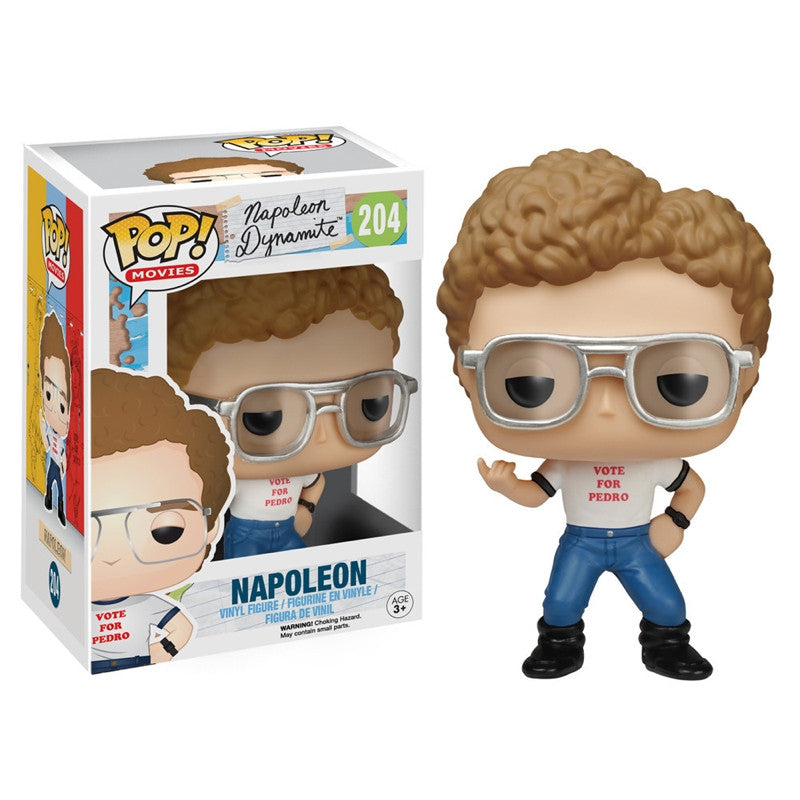 Napoleon - Napoleon Dynamite - POP! Movies