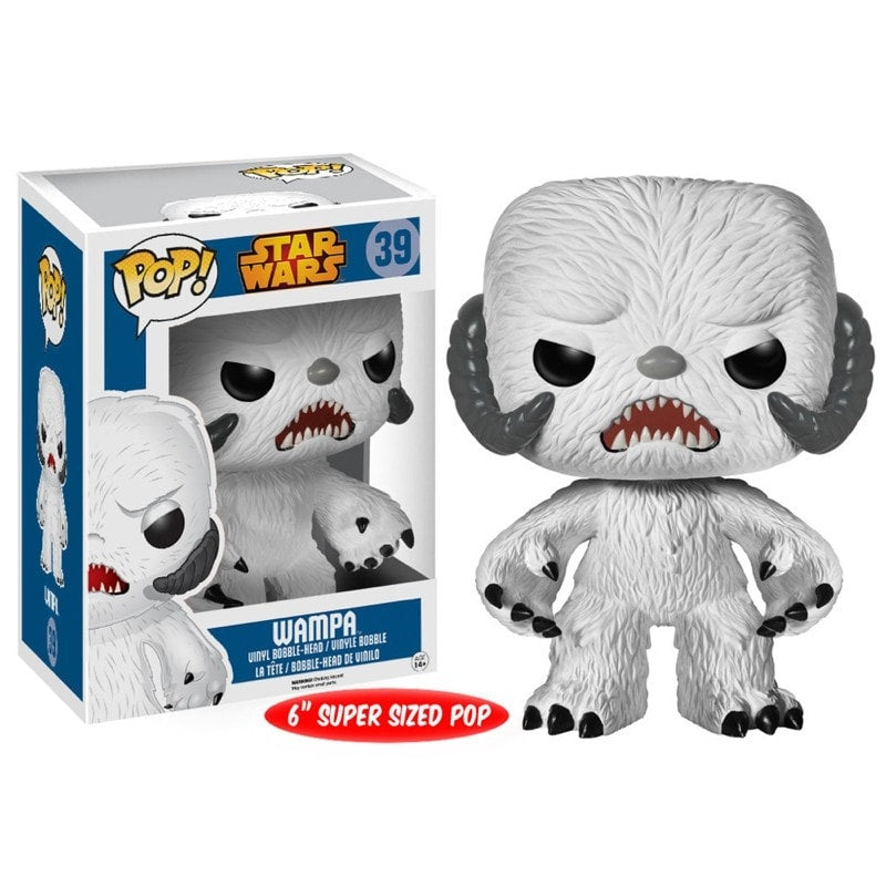 Wampa - Star Wars POP!
