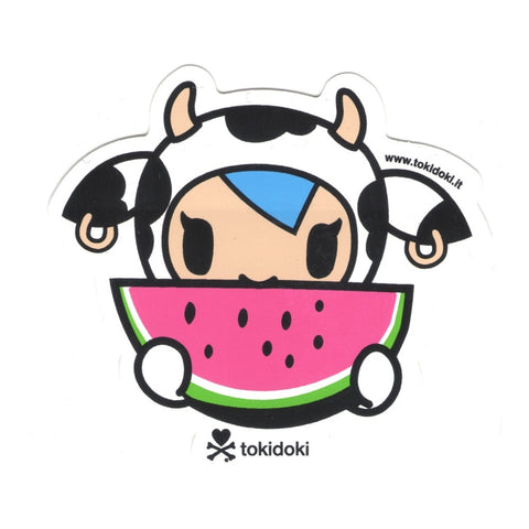 Mozarella Juicy - tokidoki Sticker