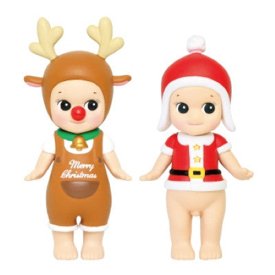 Sonny Angel Christmas Series 2015 - Single Blind Box