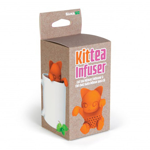 Kit-Tea Infuser