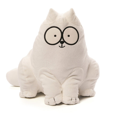 Simon's Cat Large Plush - 10 Inches
