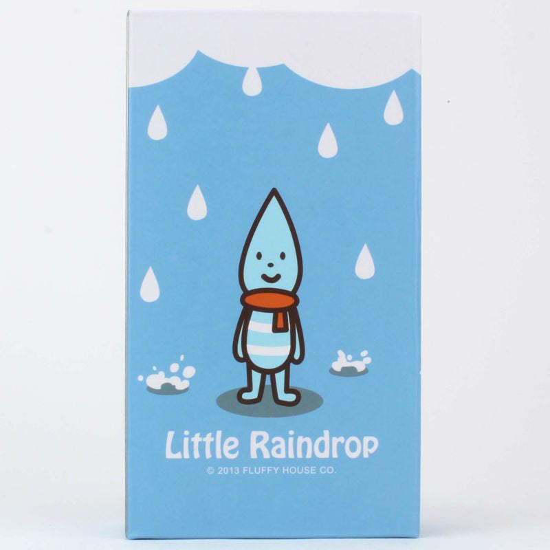 Little Raindrop Vinyl by Fluffy House