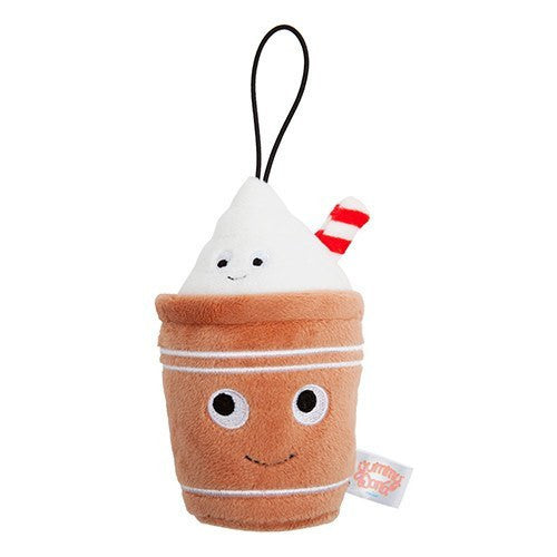 Latte - 4-inch Yummy World Plush