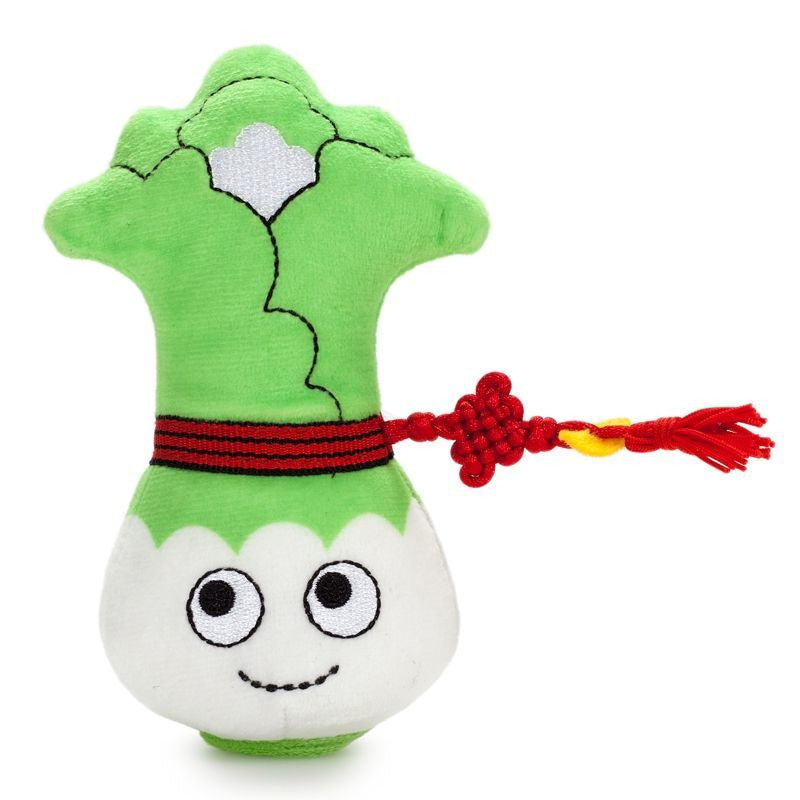Brock Choy - 4-inch Yummy World Plush