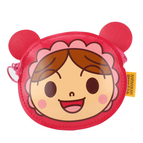 Akachanman - Anpanman Coin Purse