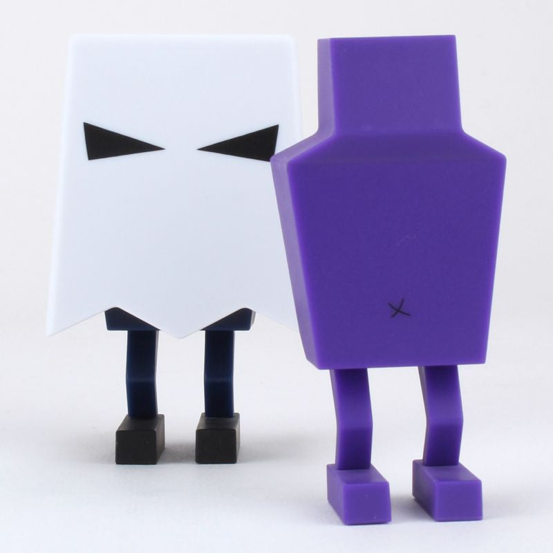 Code 1 Ghost Town - Blind Box