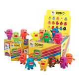 DOMO Qee Neon Series - Blind Box