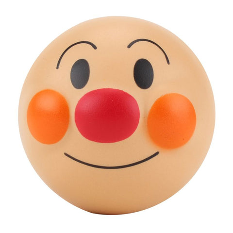 Anpanman - Squishy Ball