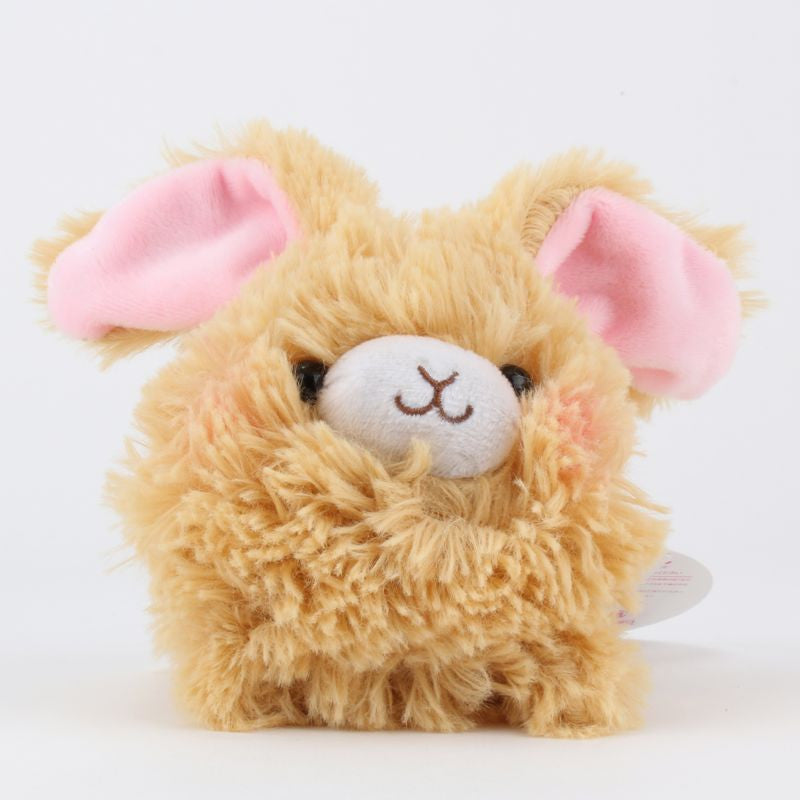 Fluffy Fuwa Time Angora Bunny Plush