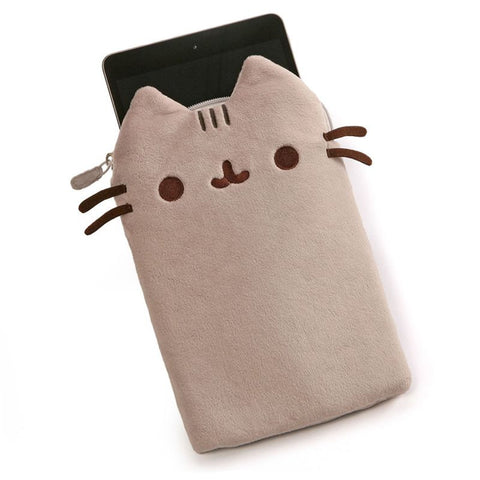 "Pusheen 10"" Mini Tablet Plush"