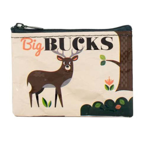 Big Bucks - Coin Purse