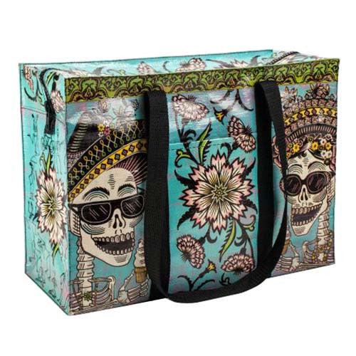 Day of The Dead - Shoulder Tote