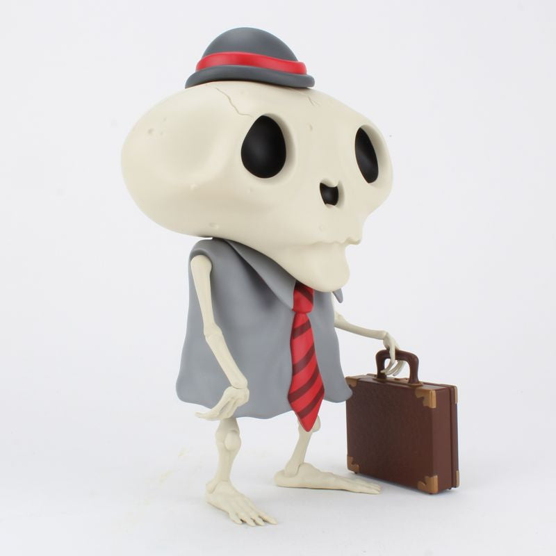 Karoshi San by Andrew Bell