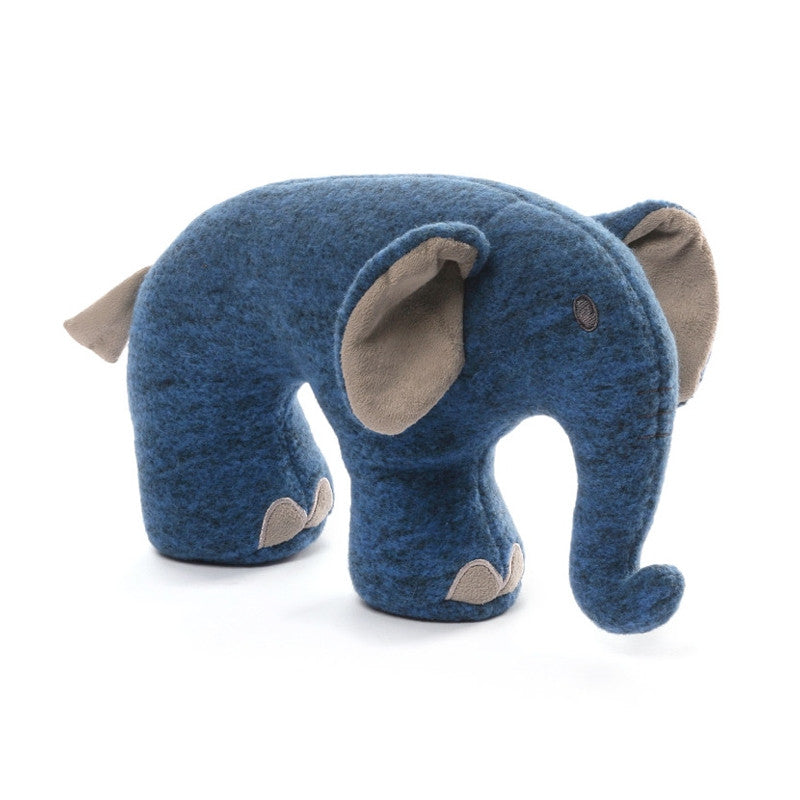 "Kimi Elephant - 11"" Kawaii Plush Collection"