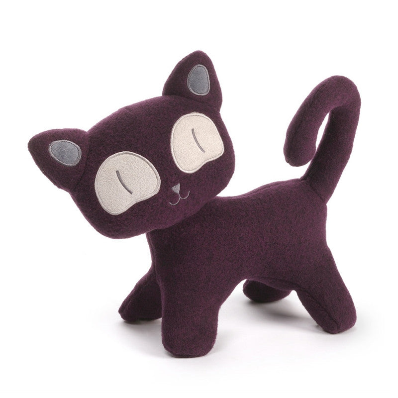 "Hasumi Cat - 10"" Kawaii Plush Collection"