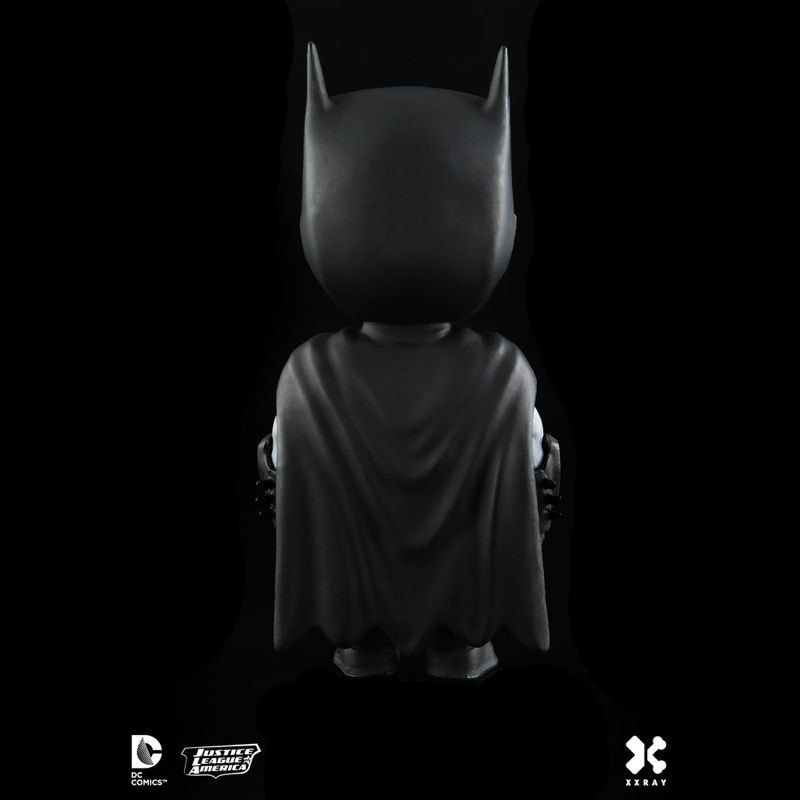 XXRay Batman