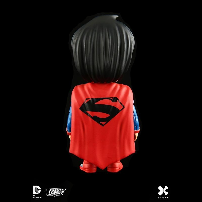 XXRay Superman