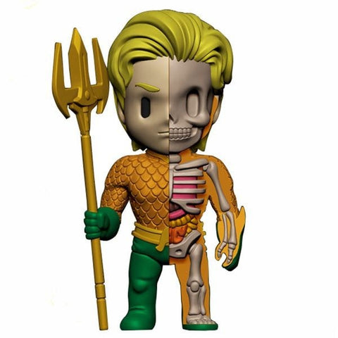 XXRay Aquaman
