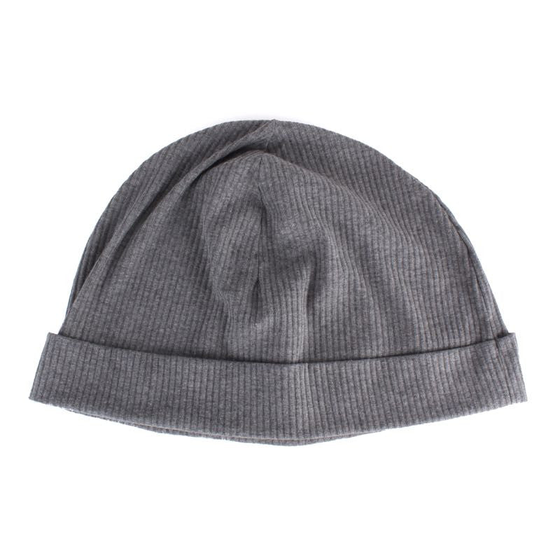 Grey Watch Cap for 20