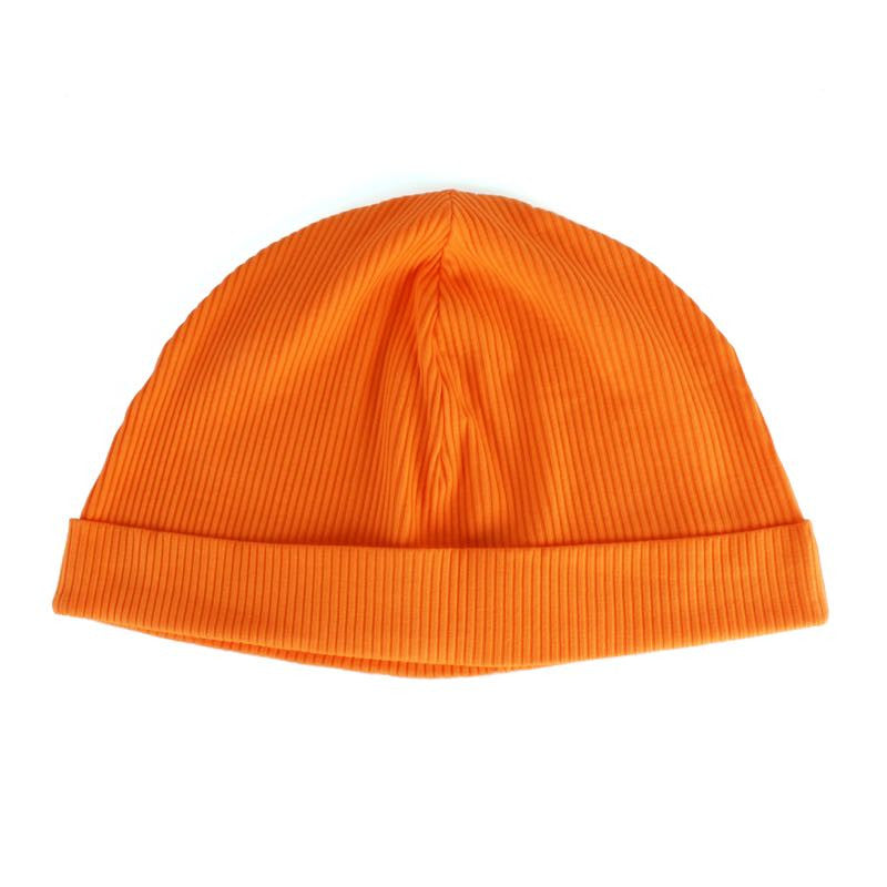 Orange Watch Cap for 20