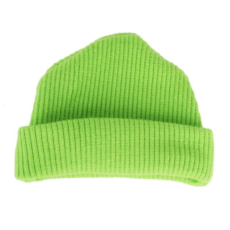 Green Watch Cap for  6