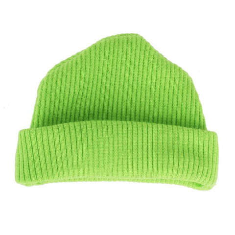 "Green Watch Cap for  6"" Squadt"