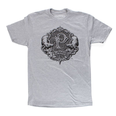 Horkey Playge Logo Tee for Humans