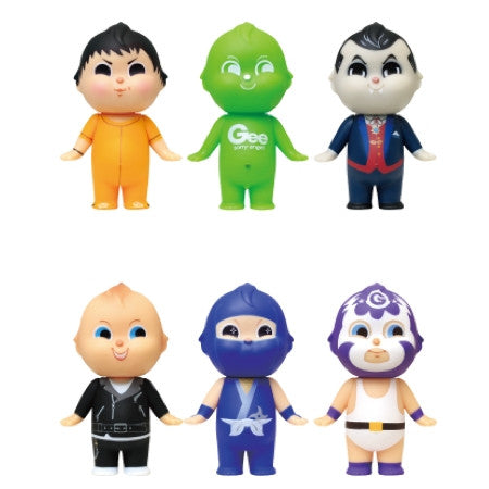 Gee Sorry Angel Series 3 - Single Blind Box