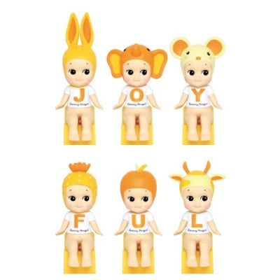Sonny Angel - 12th Anniversary Series 2016 - Single Blind Box