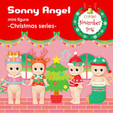 Sonny Angel - Christmas 2016 - Single Blind Box