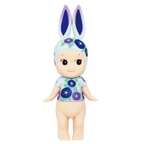 "Sonny Angel 5"" - Nippon Asagao - Rabbit"