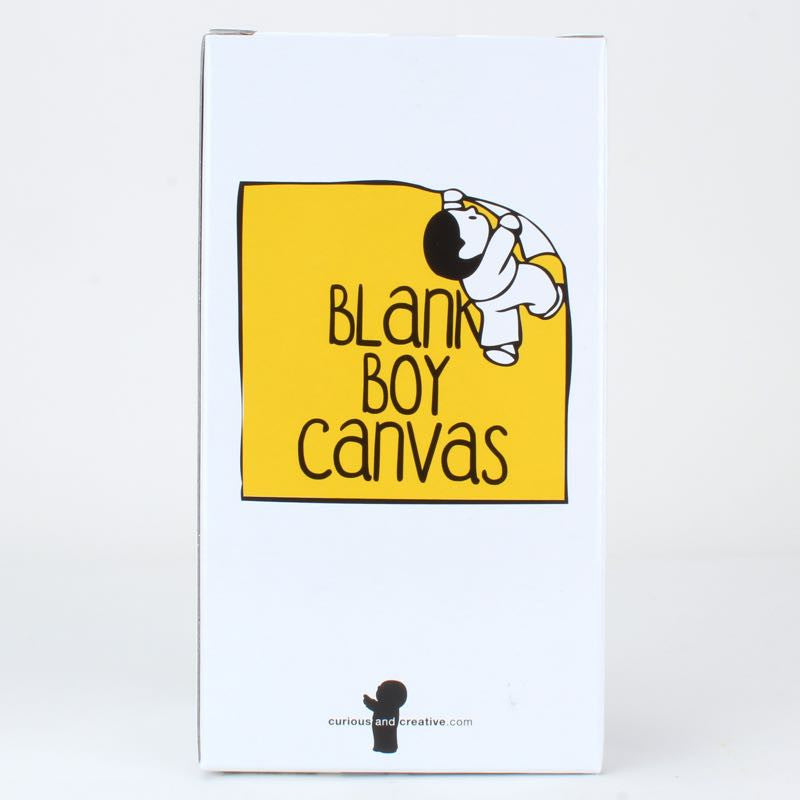 Tian Tian Blank Boy Canvas