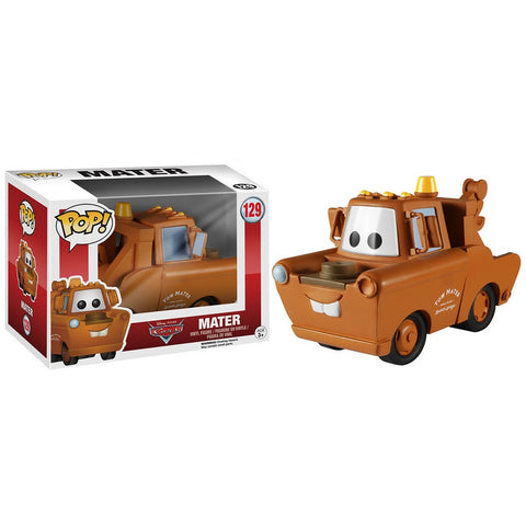 Mater - Cars - POP! Disney