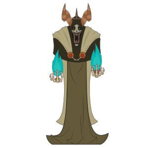 The Lich: Adventure Time Pre-Order