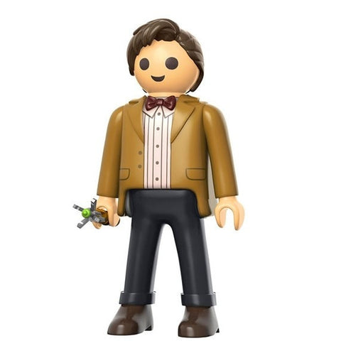 The Eleventh Doctor - Funko x Playmobil