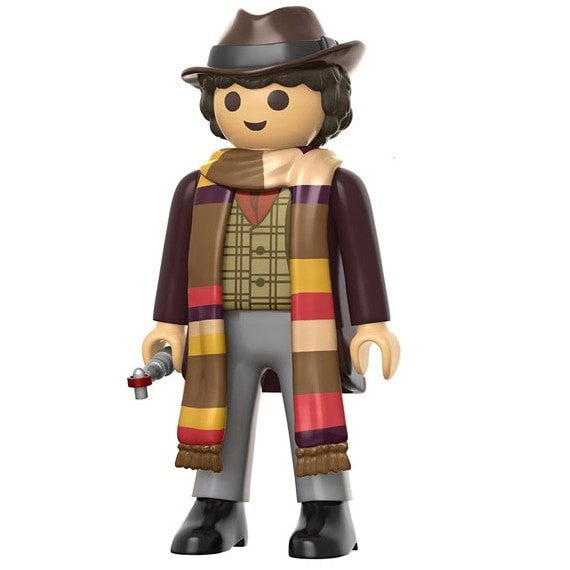 The Fourth Doctor - Funko x Playmobil