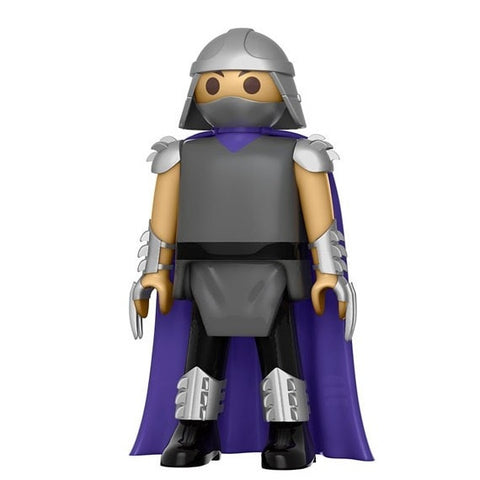 Shredder - Funko x Playmobil