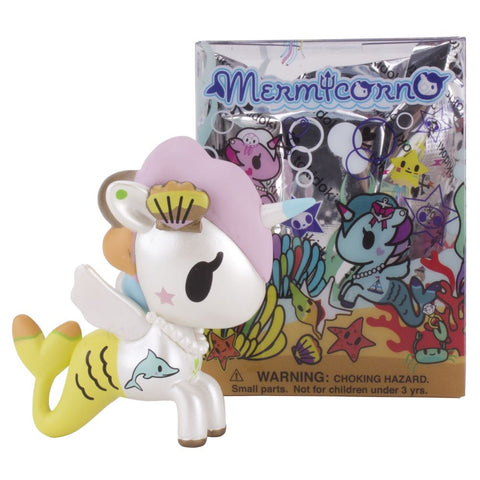 Mermicorno Blind Box by Tokidoki