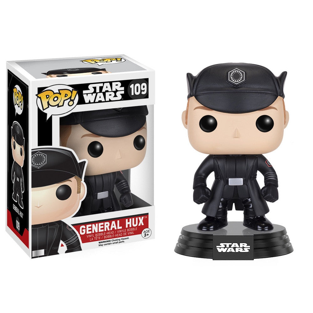 General Hux - POP! Star Wars Episode 7 - Bobble