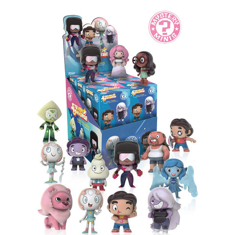 Steven Universe - Mystery Minis - Single Blind Box