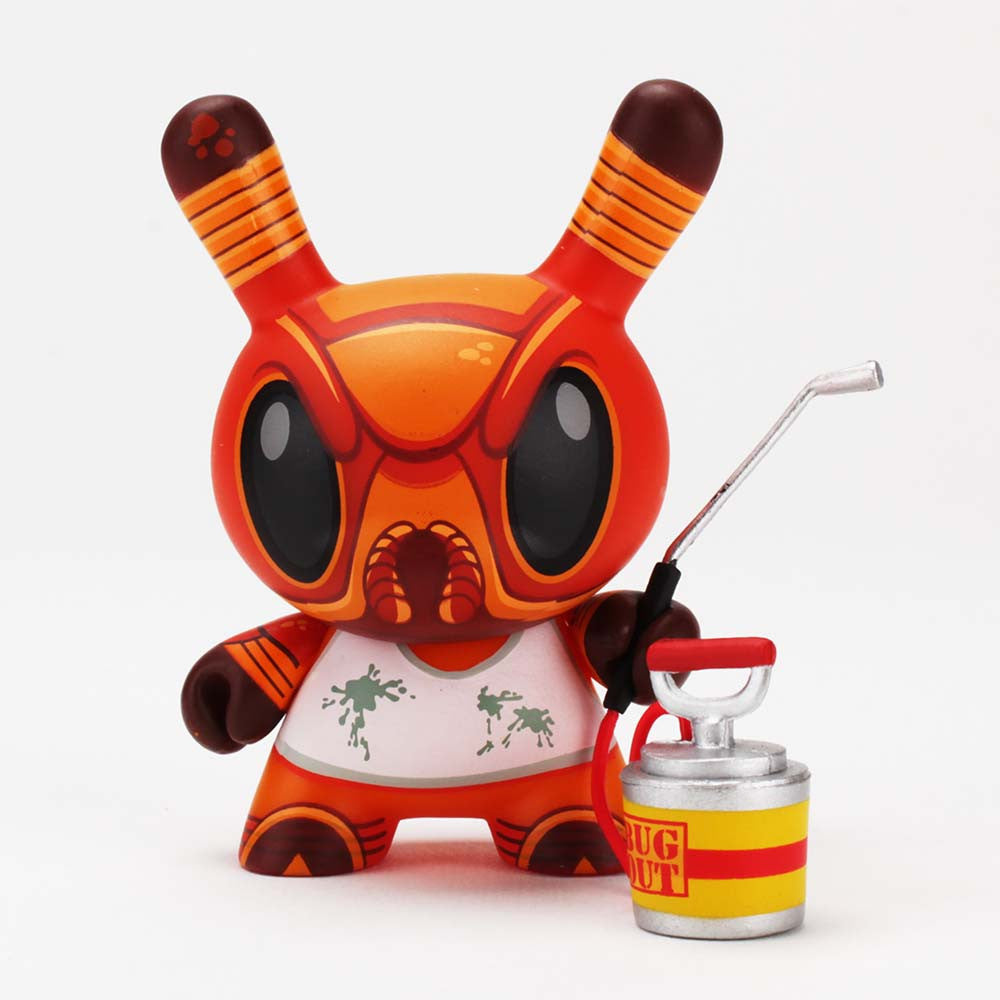 The Odd Ones Dunny Mini Series - Blind Box