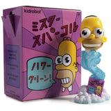 The Simpsons: Mr. Sparkle