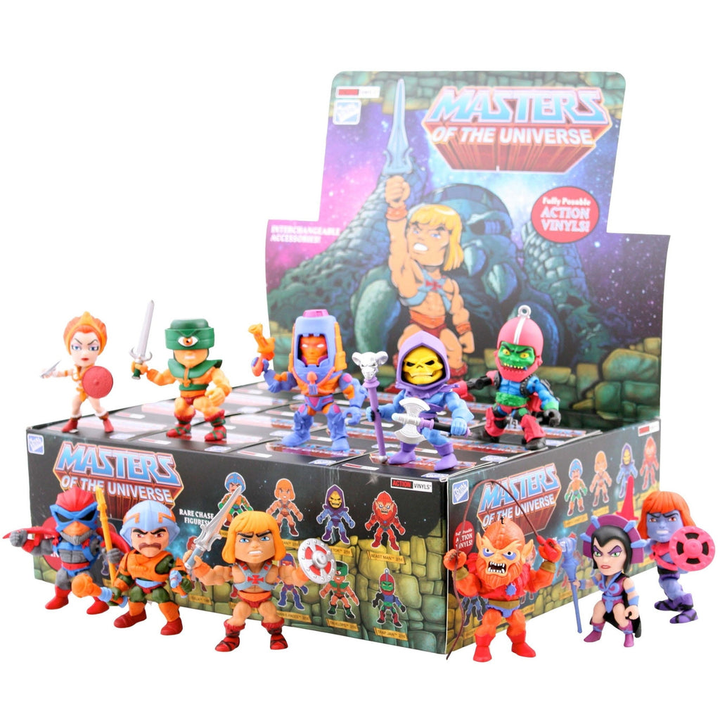 Masters of the Universe Blind Box