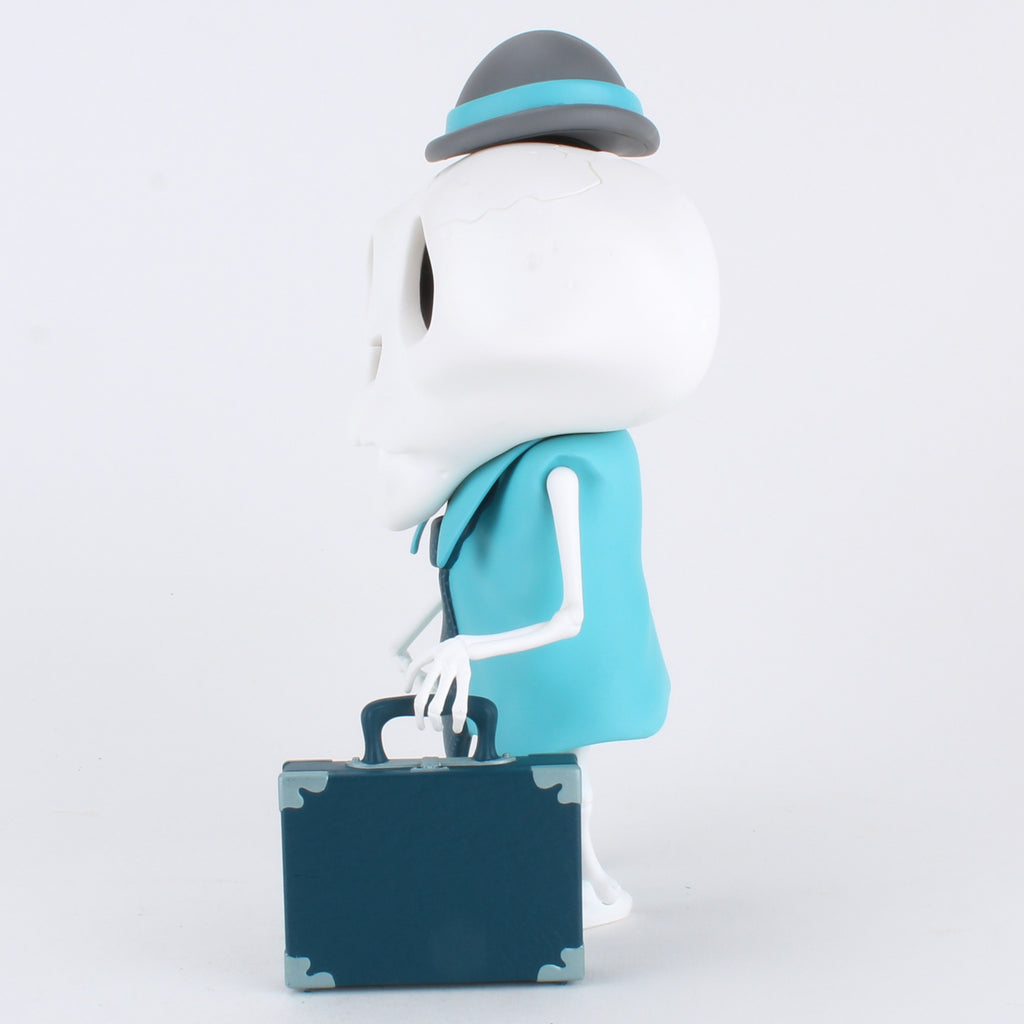 Karoshi San - Blue Collar Edition by Andrew Bell