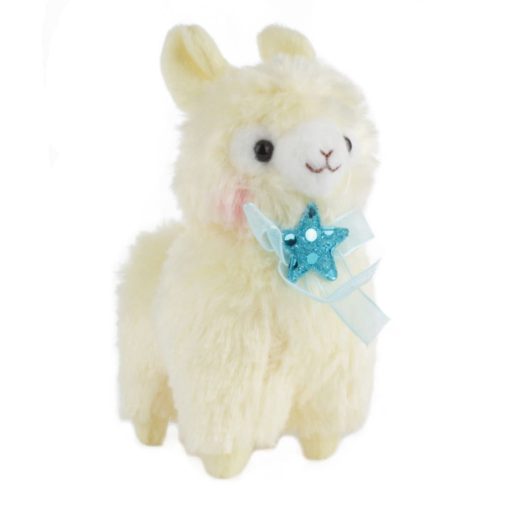 Alpascasso Kirarin Star Plush - Medium